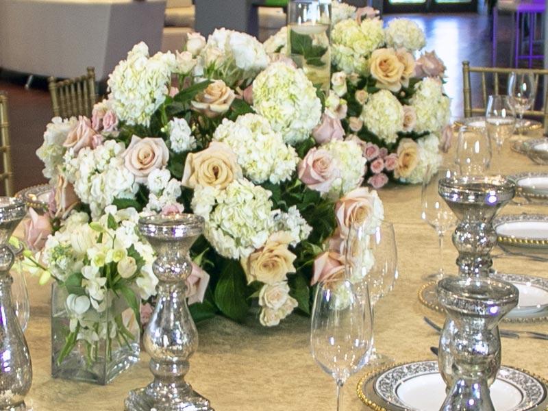 Banquet Room Centerpiece