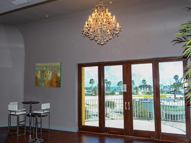 Banquet Room Bar